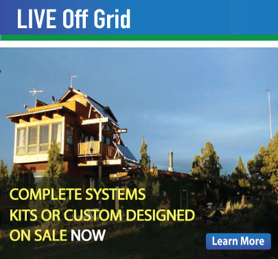 Free Off Grid System Design