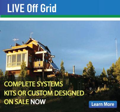 Free Off Grid System Design
