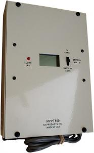 BZ Products MPPT500HV, MPPT Charge Controller, 500 watts, 45 amp, 12v , 24v or 48v