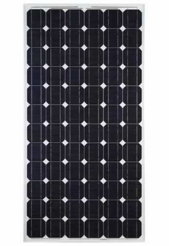 Conergy Silver 235PM, Poly, Silver Frame 235 Watt Solar Module