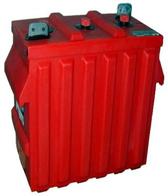 Rolls Surrette 6-CS-21ps 683Ah, 6V Deep Cycle Battery
