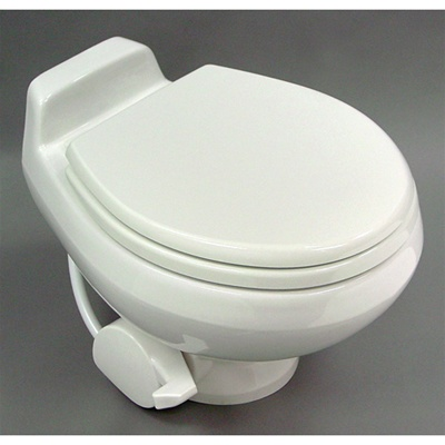 Sun-Mar Model 511Plus Ultra Low Flush Toilet