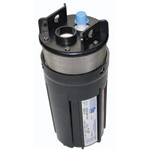 Shurflo 9300 Submersible Solar Water Well Pump 12 - 24V Model # 9325-043-101