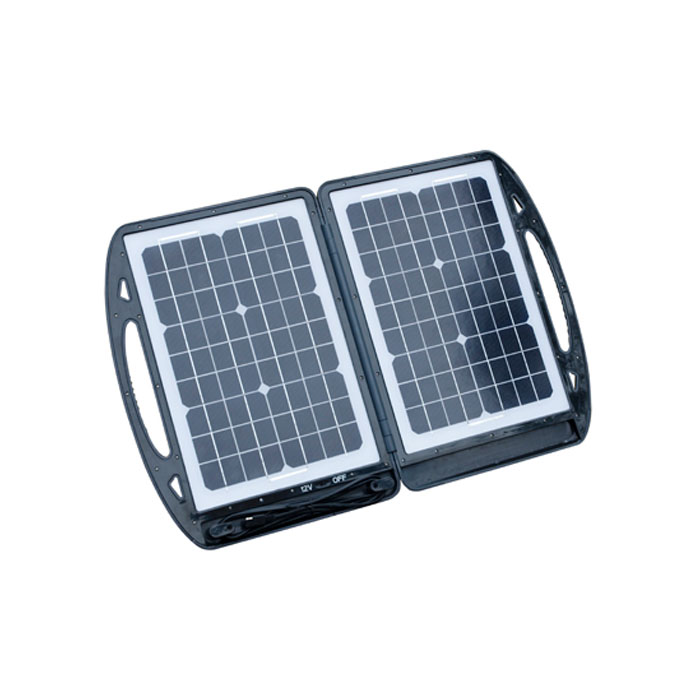 Sierra Wave 30 Watt Solar Collector