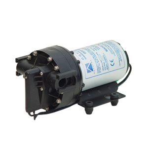 Aquatec 5503-B656 550 Series Pressure Pump 120VAC