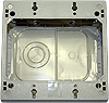 Trimetric 2030A Surface Mount Box