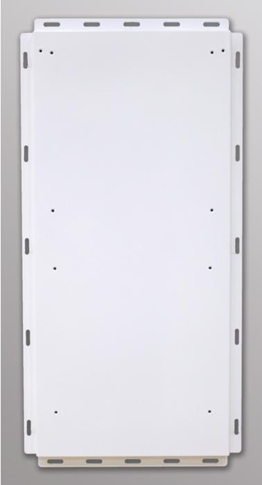 Magnum Energy MPBP-MMP Back Plate for MMP enclosure