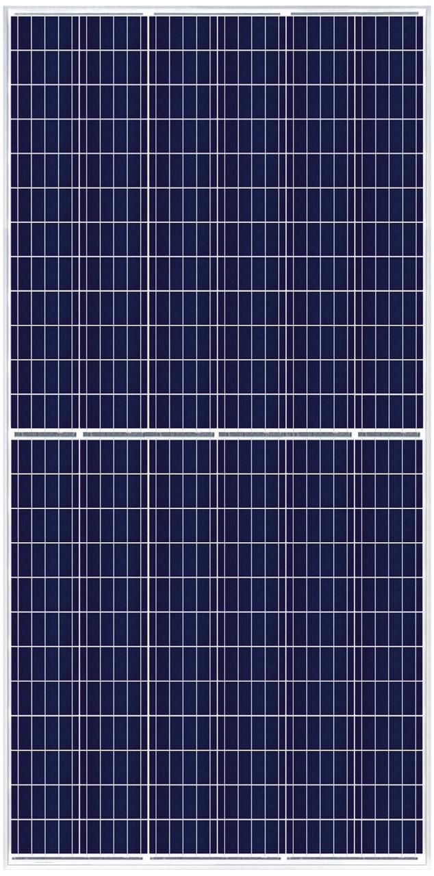 Canadian Solar 345w Pv Module Cs3u 345p