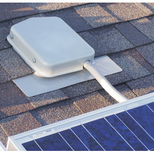SolaDeck Roof Mount Solar Combiner SD-0786-41 DC Only