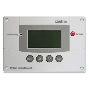 Schneider Electric Conext Inverter Monitor