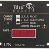 Solar Boost IPN-Remote Blue Sky Energy Remote Display for SB2512, SB3024 & SB152