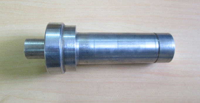 Southwest Windpower Whisper 500 Replacement Spindle O8