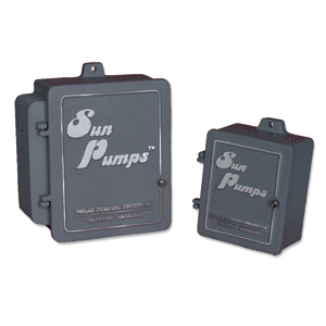 SunPumps PCB-180BT-M1  Controller for SDS DC Submersible Pumps