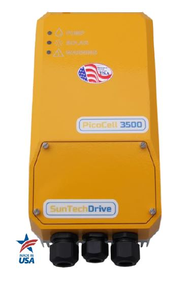 PICOCell 3500 Pump Drive Controller