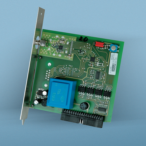 Fronius Wireless Card for Personal Display