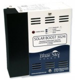 Blue Sky Energy, Solar Boost 3024iL, MPPT Charge Controller, 30 Amp 12/24 Volt, no display, SB3024iL
