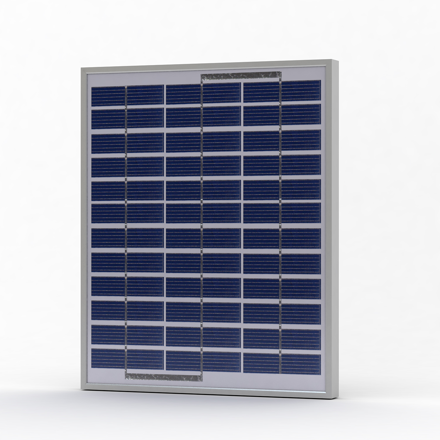 SolarLand 30w 12v High Efficiency Multicrystalline PV Module SLP030-12