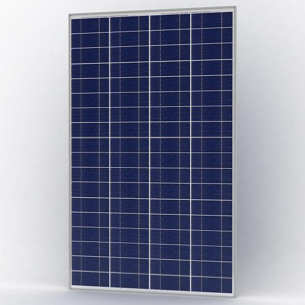 SolarLand 140w 24v High Efficiency Multicrystalline PV Module SLP140-24