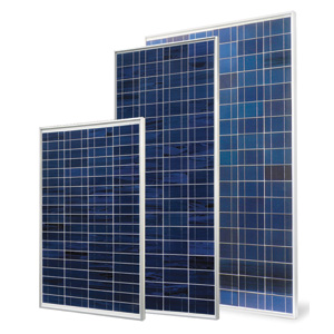 Evergreen Solar Panels