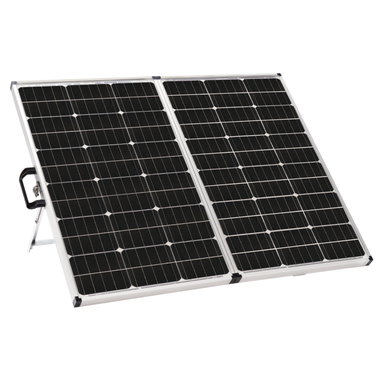 Zamp Solar US 140-Watt Portable Kit