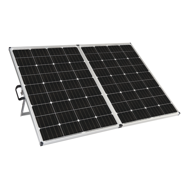 Zamp Solar Us 230 Watt Portable Kit