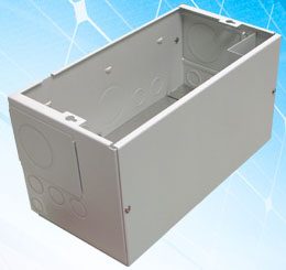 Xantrex XW Conduit Box - XWCOND 865-1025 XW Series Raceway