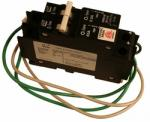 DC Ground Fault Protection Circuit Breaker 63 Amp 150 VDC