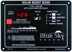 Blue Sky Energy, Solar Boost 3000I, MPPT RV Charge Controller, 30 Amp, 12 Volt, SB3000I
