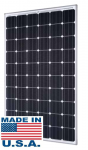 12 x SolarWorld Sunmodule SW 285 Mono Clear/ Version 4.0