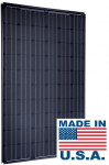 12 x SolarWorld Sunmodule SW 280 Mono Black/ Version 4.0