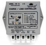 Flexcharge NC12L12DS Charge-Load Controller with LBD and Dusk Switch