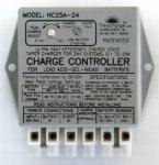 Flexcharge NC25A 12v Ultra High Efficiency Charge Controller (Regulator)
