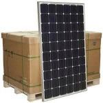 Solar Panels by the Pallet