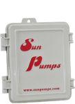 Solar Pump Controller PCA-120-BLS-M2 for surface pumps only