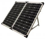 Adventure Power 80w Portable Solar Panel