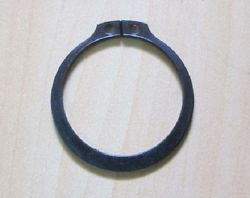 Southwest Windpower Whisper 500 Circlip External Retaining Ring