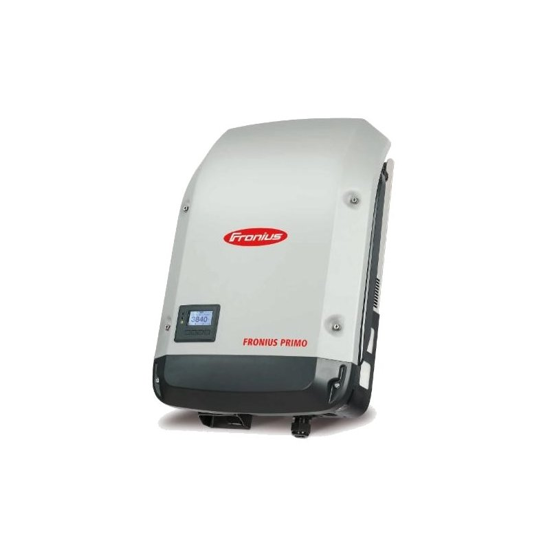 Fronius Primo 10.0-1 Grid Tie Inverter, 10000 Watts, 208,240 VAC