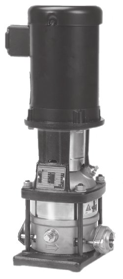 Grundfos CRFlex 5-6 Surface Water Pump