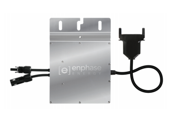 Enphase Energy 250 Watt Micro Inverter w/Integrated Ground(H4)