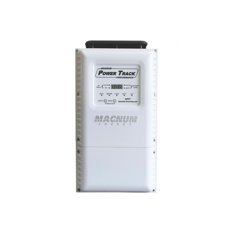 Magnum Energy 100a Mppt Solar Charge Controller Pt 100