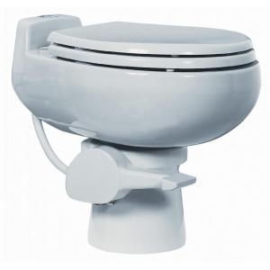 Sun-Mar Model 510Plus Ultra Low Flush Toilet