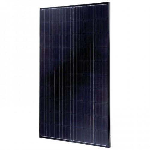 Mission Solar 300w Pv Module