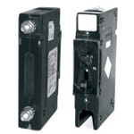 125A 125VDC Panel Mount DC Circuit Breaker  CD125-PM