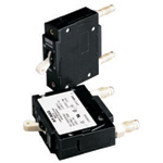 Panel Mount AC/DC Circuit Breakers 1A to 250A