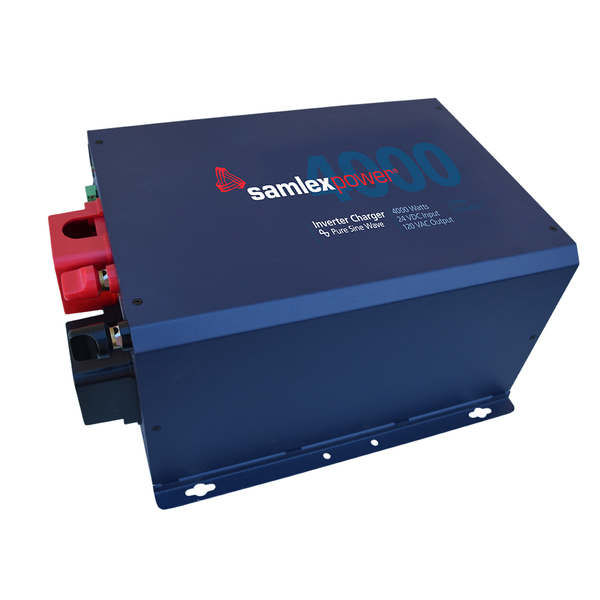 EVO-2212 Samlex EVO Off-Grid Inverter/Charger