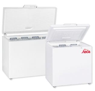 refrigerator and freezer. steca pf240 solar refrigerator or freezer 24v dc 8.4cf and a