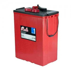 Rolls Surrette 2-KS-33P 1766Ah, 2V Deep Cycle Battery