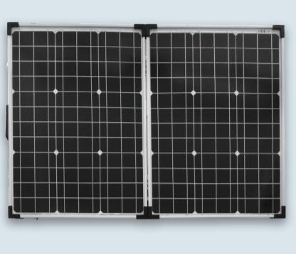 Solarland Swd 100 12p Portable Solar Panel