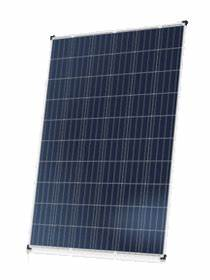Canadian Solar 325w Pv Module Cs6u 325p