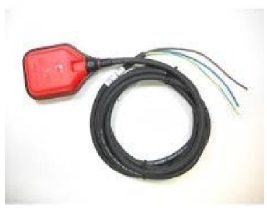Grundfos SQFlex Water Level Switch (use with CU200 only)